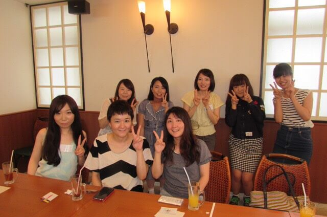 新潟市 女子会