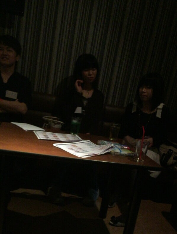 新潟市、人狼ゲーム1