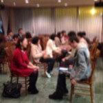 恋活・婚活パーティー 2015.12.6-2
