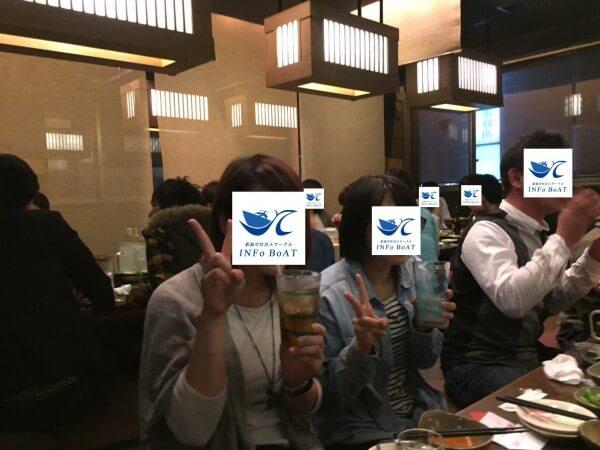 新潟市 20代・30代飲み会
