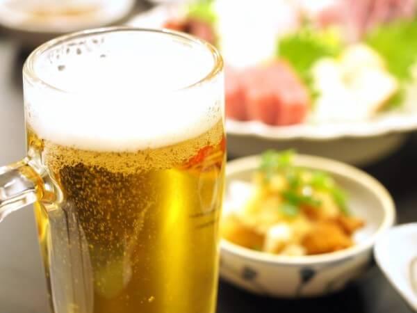 新潟市 乾杯
