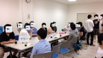 <b>新潟市で、123回目の「朝活」を開催しました(* ̄∀ ̄)</b>