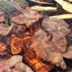 20160716_BBQ 肉