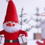 クリスマス-プレゼント