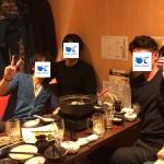 20170210_1人初参加飲み会1