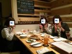 <b>2/17(金)に、新潟市で、「女子会」を開催しました(*´∀`*)</b>