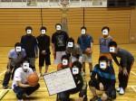 <b>3/17(金)に、新潟市で「バスケ」を開催しました(*▽゚)ノ ⌒●</b>