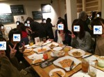 <b>3/24(金)に、新潟市で、「女子会」を開催しましたU,,・ω・)ノ</b>