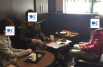 <b>新潟市で、第8回「JOB活」を、開催しました (^-^)ゞ</b>