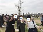 <b>4/16(日)に、新潟市で、「BBQイベント」を開催しました(*^o^*) </b>