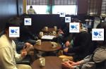 <b>新潟市で、第7回「JOB活」を、開催しました (^-^)ゞ</b>