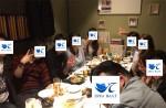 <b>5/12(金)に、新潟市で、「1人・初参加飲み会」を開催しました(^^ゞ</b>