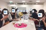 <b>イベントでの新たな出会い(*'▽')</b>