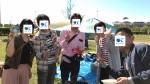 <b>6/11(日)に、新潟市で、「BBQイベント」を開催しました(o^ー')b</b>