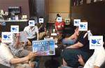 <b>新潟市で、第10回「Biz活」を、開催しました (^-^)ゞ</b>