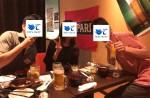 <b>7/7(金)に新潟市で、「1人・初参加飲み会イベント」を開催しました(○'ー'○)</b>