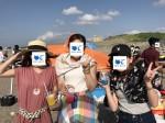 <b>7/17(月)に新潟市で、「小針浜BBQ」を開催しました(●>ω<)</b>