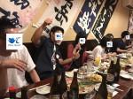 <b>7/22(土)に、新潟市で、「納涼会」を開催しましたU\(^-^ )</b>