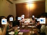 <b>7/26(水)に、新潟市で、「平日飲み会」を開催しましたU(。≧ω≦)ノ</b>