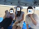 <b>7/30(日)に新潟市で、「サンセットBBQ」を開催しました(´∀`人)</b>