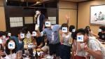 <b>8/5(土)に、新潟市で、「夏飲み会」を開催しました(*^ー゚)</b>