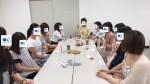 <b>新潟市で、172回目の「朝活」を開催しましたヽ(゚ロ゚*(゚ロ゚*</b>