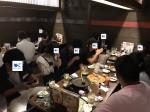 <b>8/10(木)に、新潟市で、「友達作ろう飲み会」を開催しました(*^O^*)</b>