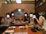 <b>8/18(金)に、新潟市で、「女子会」を開催しました(o´∀`)ノ</b>
