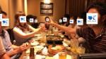 <b>今週末は、新潟での年代別飲み会イベントからスタートです(・∀・)</b>