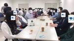 <b>新潟市で、181回目の「朝活」を開催しました(・△・〇)ノ</b>