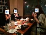 <b>10/27(金)に、新潟市で、「女子会」を開催しました(・ω・*)</b>