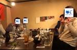 <b>11/24(金)に新潟市で、「1人・初参加飲み会イベント」を開催しました(*^ー゚)</b>