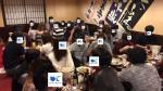 <b>11/4(土)に、新潟市で、「20代30代飲み会」を開催しました(oゝω・o)</b>