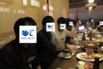 <b>11/25(土)に、新潟市で、「友達作ろう飲み会」を開催しました(ノ∇≦*)</b>