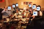 <b>12/8(金)に新潟市で、「1人・初参加飲み会イベント」を開催しました^ー^</b>