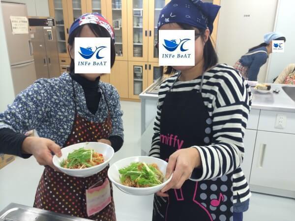 新潟市 料理