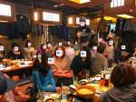 <b>12/9(土)に、第14回「30代40代飲み会」を開催しました(。・ェ・)ノ</b>