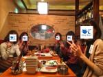 <b>12/15(金)に、新潟市で、「女子会」を開催しました(*^^*)</b>
