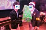 <b>12/23(土)に、新潟市で「1人参加限定クリスマス会」を開催しました(´I `*)♪</b>