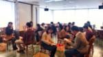 <b>1/14(日)に新潟市で、「20代30代恋活パーティー」を開催しました(o′▽`o)</b>