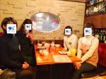 <b>1/26(金)に、新潟市で、「女子会」を開催しました(^Q^)/</b>