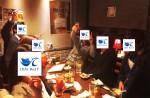 <b>2/23(金)に新潟市で、「1人・初参加飲み会イベント」を開催しました(*^^)</b>
