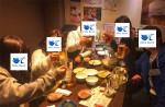 <b>2/9(金)に新潟市で、「1人・初参加飲み会イベント」を開催しました(*^・ェ・)</b>