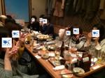 <b>2/3(土)に、「アニメ・マンガ好き飲み会」を開催しました(´^ω^`)</b>