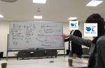 <b>新潟市で、第4回「ビズトーク」を、開催しました (^-^)ゞ</b>