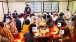 <b>3/3(土)に、新潟市で、「20代30代飲み会」を開催しました(*^ー^*)</b>