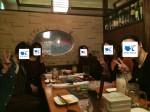 <b>3/9(金)に、新潟市で、「女子会」を開催しましたο(▽〃ο)</b>