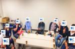 <b>新潟市で、第10回「ビズトーク」を、開催しました (^-^)ゞ</b>