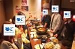 <b>4/27(金)に新潟市で、「1人・初参加飲み会イベント」を開催しました(。・o・。)</b>