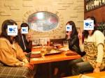 <b>4/27(金)に、新潟市で、「女子会」を開催しました(*´∀`)</b>